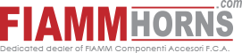 Logo FiammHorns