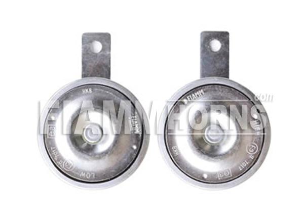 FIAMM HK8 Disc Horns 12v