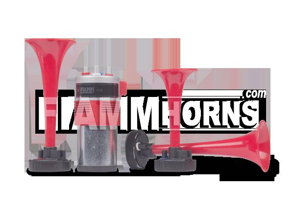 Fiamm Tour Horn 12v