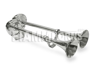 FIAMM VEGA DUAL Electronic boat horn